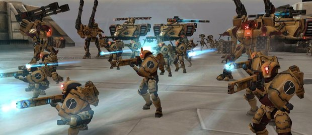 Warhammer 40,000: Dawn of War Dark Crusade News