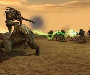 Warhammer 40,000: Dawn of War Dark Crusade Screenshots