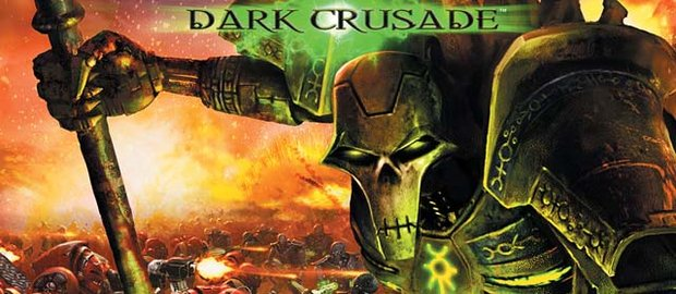 Warhammer 40,000: Dawn of War Dark Crusade News