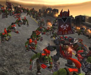 Warhammer 40,000: Dawn of War Files