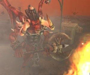 Warhammer 40,000: Dawn of War Screenshots