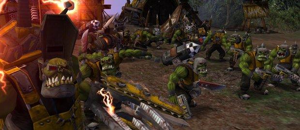 Warhammer 40,000: Dawn of War News