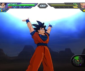 Dragon Ball Z: Budokai Tenkaichi 2 Screenshots