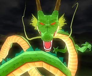 Dragon Ball Z: Budokai Tenkaichi 2 Files