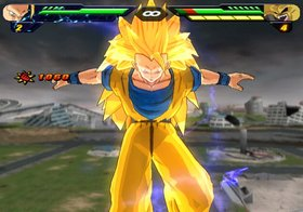 Dragon Ball Z: Budokai Tenkaichi 2 Screenshot from Shacknews