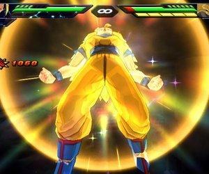 Dragon Ball Z: Budokai Tenkaichi 2 Chat