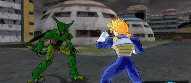 Dragon Ball Z: Budokai Tenkaichi 2 News