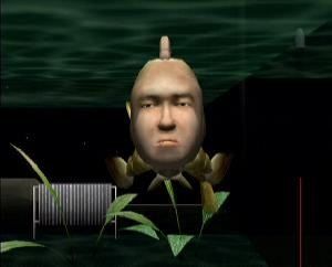 Seaman Screenshots