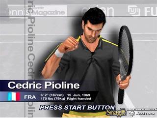 Tennis 2K2 Files