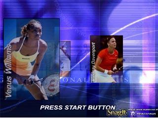 Tennis 2K2 Videos