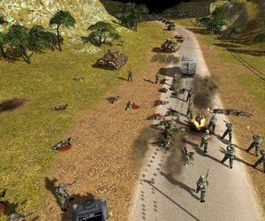 D-Day Screenshots