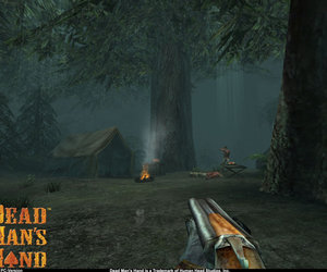 Dead Man's Hand Screenshots