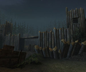 Dead Man's Hand Screenshots