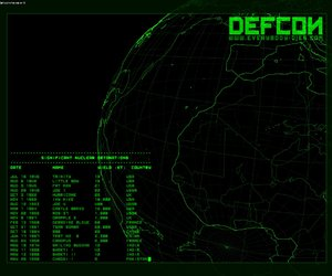 DEFCON Chat