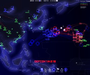 DEFCON Screenshots