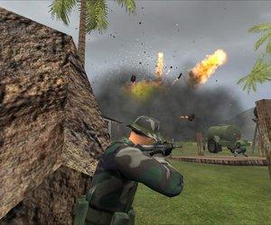 Delta Force Xtreme Screenshots