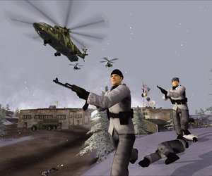 Delta Force Xtreme Chat