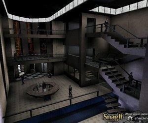Deus Ex Files