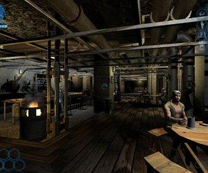 Deus Ex: Invisible War Files