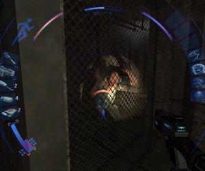 Deus Ex: Invisible War Screenshots