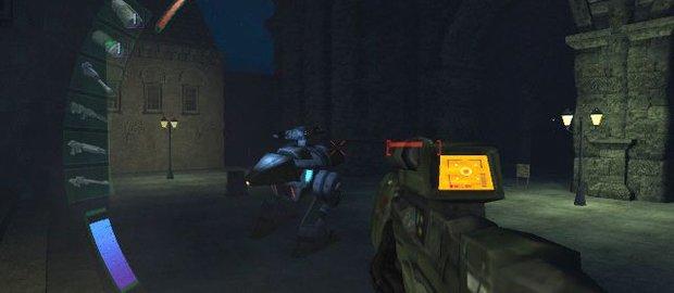 Deus Ex: Invisible War News
