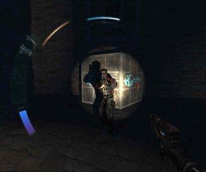 Deus Ex: Invisible War Videos