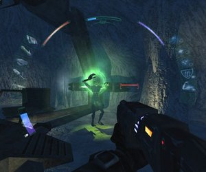 Deus Ex: Invisible War Screenshots