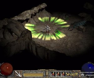 Diablo 2 Screenshots