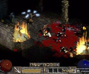 Diablo 2 Chat