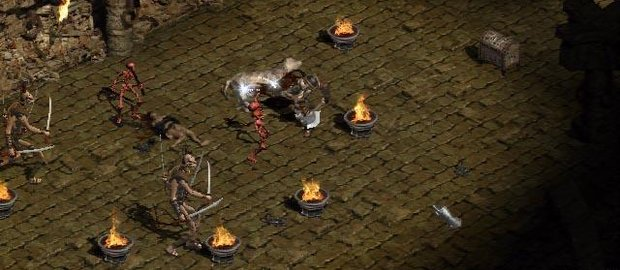 Diablo 2 News