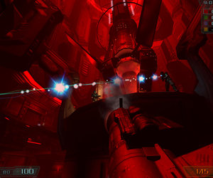 DOOM 3 Screenshots