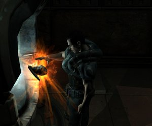 DOOM 3: Resurrection of Evil Screenshots