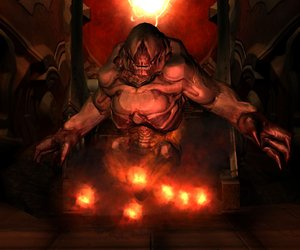 DOOM 3: Resurrection of Evil Screenshots