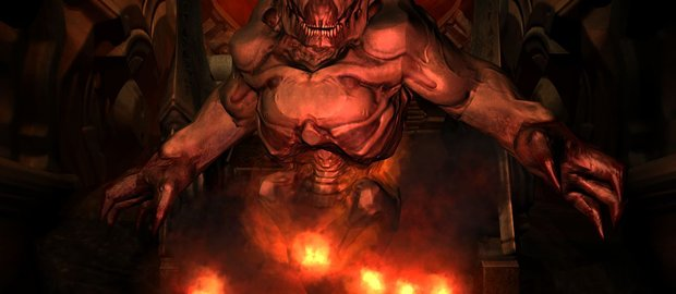 DOOM 3: Resurrection of Evil News