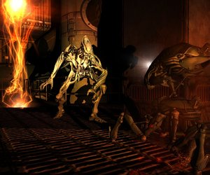 DOOM 3: Resurrection of Evil Files
