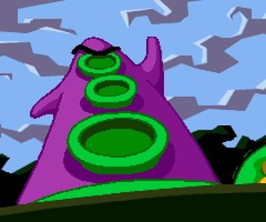 Day of the Tentacle Chat