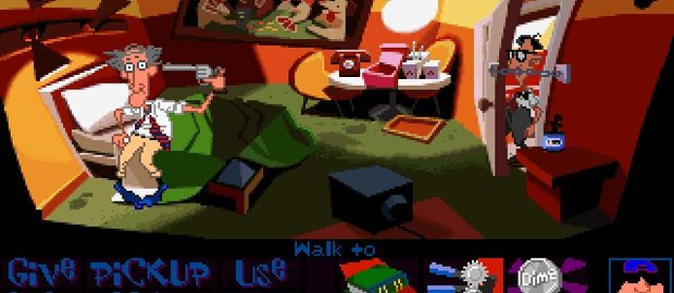 Day of the Tentacle News