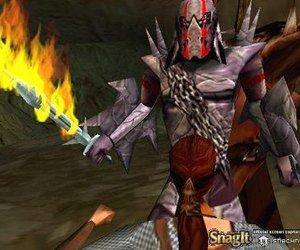 Drakan: Order of the Flame Screenshots