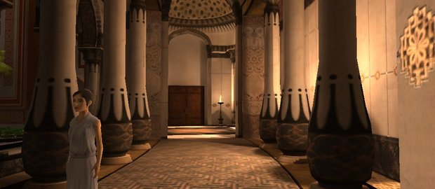 Dreamfall: The Longest Journey News