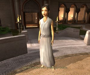Dreamfall: The Longest Journey Chat