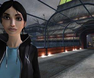 Dreamfall: The Longest Journey Screenshots