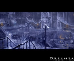 Dreamfall: The Longest Journey Files