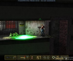 Duke Nukem: Manhattan Project Screenshots