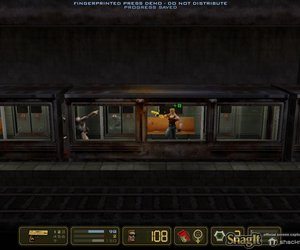 Duke Nukem: Manhattan Project Files