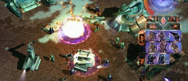 Emperor: Battle For Dune News