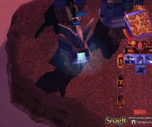 Emperor: Battle For Dune Chat