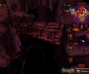 Emperor: Battle For Dune Screenshots