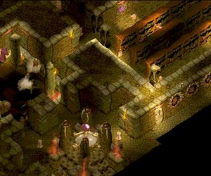 Dungeon Keeper Files