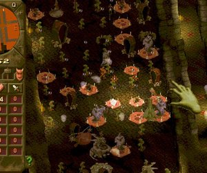 Dungeon Keeper Screenshots