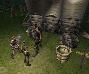 Dungeon Siege Videos